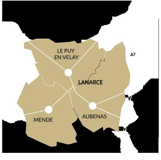 Le Provence - Hôtel 3 étoiles spa en Ardèche restaurant