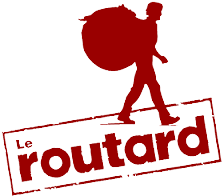 Restaurant référencé au Guide du Routard