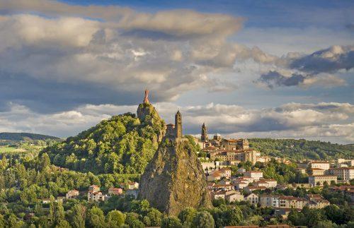 Séjour Patrimoine & Gastronomieen montagne d'Ardèche