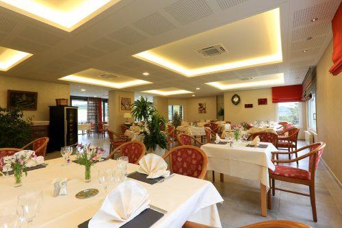 Coffret cadeau hôtel Ardèche Coffret menu Logis