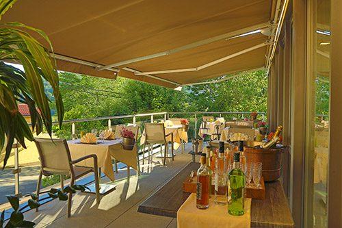 Hôtel spa restaurant le provence logis de france