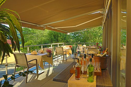H U00f4tel Spa Restaurant Le Provence  Logis De France 3