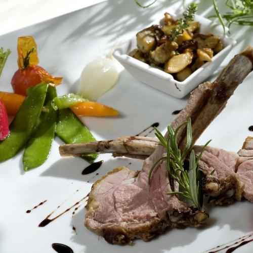 Coffret cadeau hôtel Ardèche Coffret Gastronomie pour 2