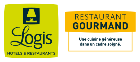 Restaurant gourmand Logis de France